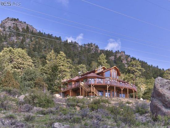 1341 Koral Ct, Estes Park, CO 80517