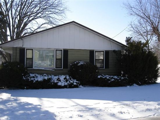 122 N 7th St, Centerville, IA 52544