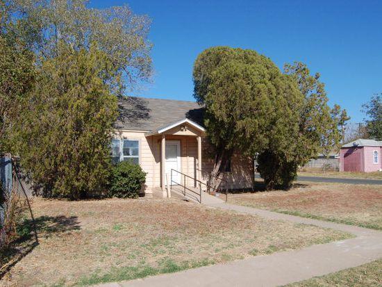 1514 24th St, Lubbock, TX 79411