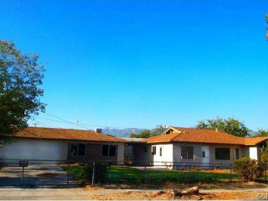 2384 Mesa St, San Bernardino, CA 92407