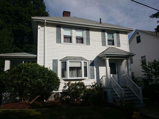 6 Rickerhill Rd, Boston, MA 02132