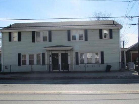 39 Main St UNIT 1, Blackstone, MA 01504