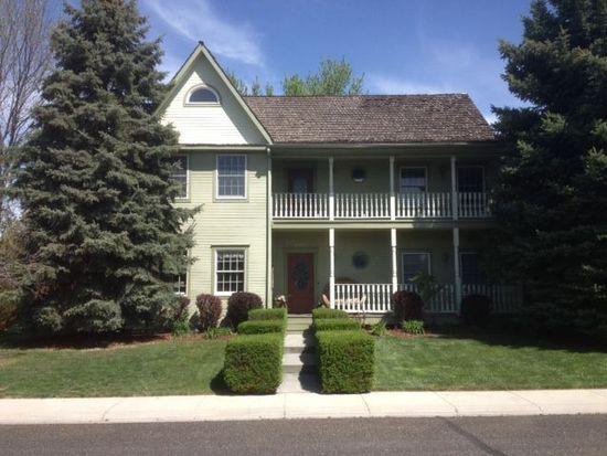 10010 W Meadowlark St, Boise, ID 83704