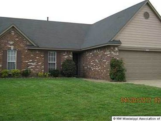 6357 Magnolia Lakes Dr, Olive Branch, MS 38654