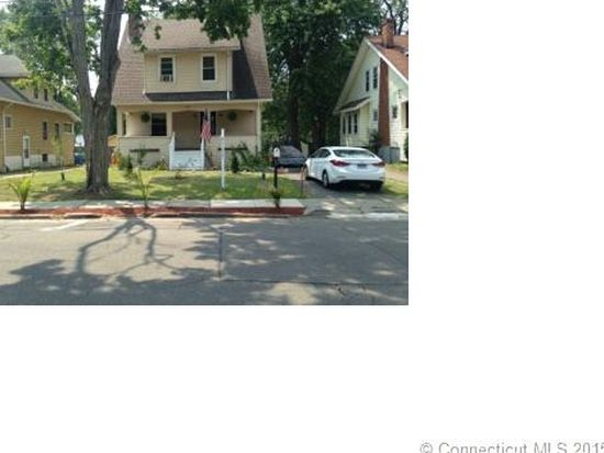 231 Monroe St, Hartford, CT 06114