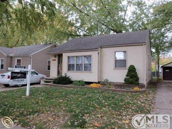 24439 Hopkins St, Dearborn Heights, MI 48125