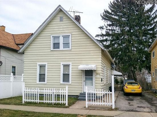 3311 W 56th St, Cleveland, OH 44102