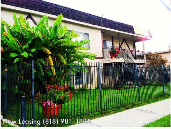 12023 Runnymede St APT 12, North Hollywood, CA 91605