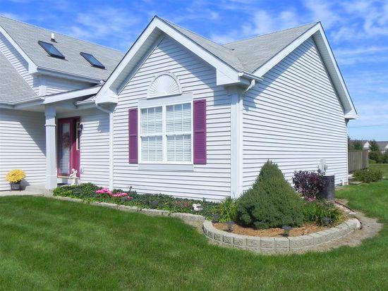 1397 Sandhurst Ln, Rockford, IL 61107