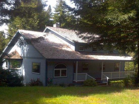 2973 Woodland Ct, Arcata, CA 95521