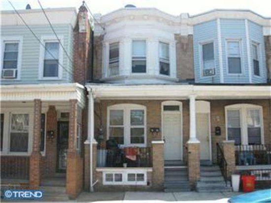1254 Everett St, Camden, NJ 08104