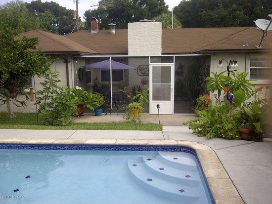 5058 Kerle St, Jacksonville, FL 32205