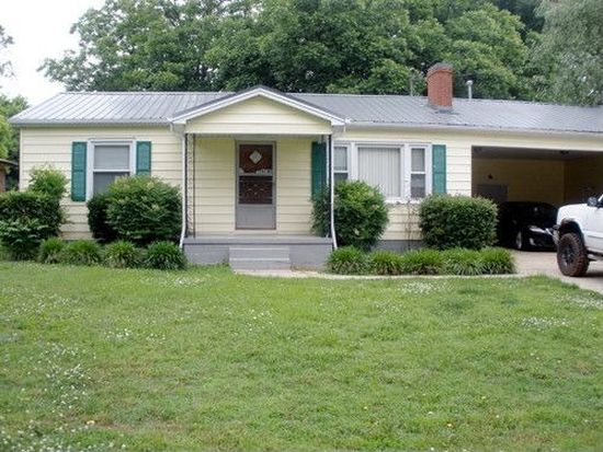 4780 Raleigh St, Conover, NC 28613