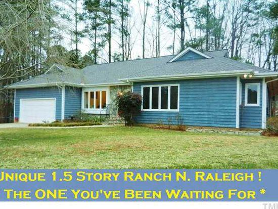 7516 Boscobel Way, Raleigh, NC 27615