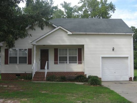 316 Saint Lukes Church Rd, Chesapeake, VA 23320