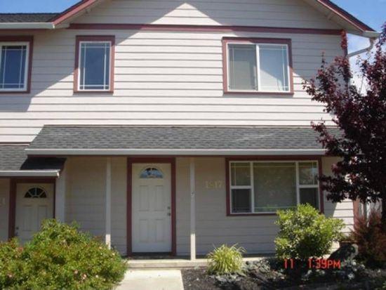 1817 Quaker St, Eureka, CA 95501