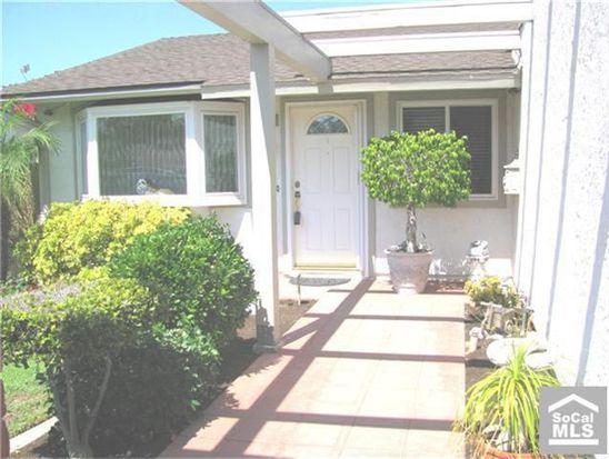 4241 E Riverdale Ave, Anaheim, CA 92807