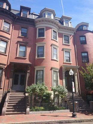 542 Massachusetts Ave APT 3, Boston, MA 02118