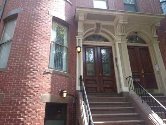 191 W Canton St APT 2, Boston, MA 02116