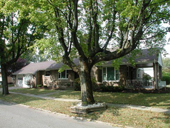 30 Mansion Blvd, Altoona, PA 16602
