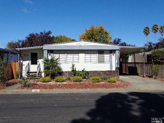 42 Rancho Verde Cir, Rohnert Park, CA 94928