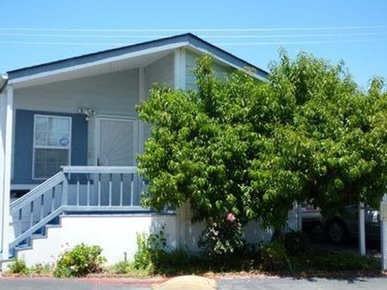 440 Moffett Blvd SPC 5, Mountain View, CA 94043