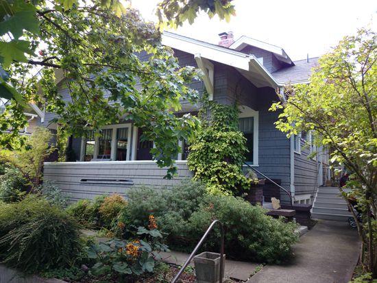 819 25th Ave S, Seattle, WA 98144