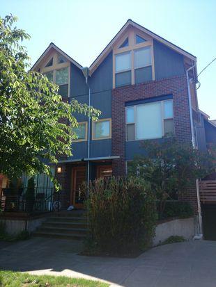 219 W Lee St, Seattle, WA 98119