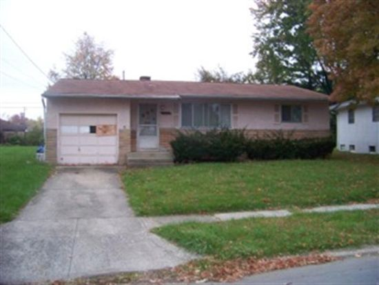 3603 Kirkwood Rd, Columbus, OH 43227
