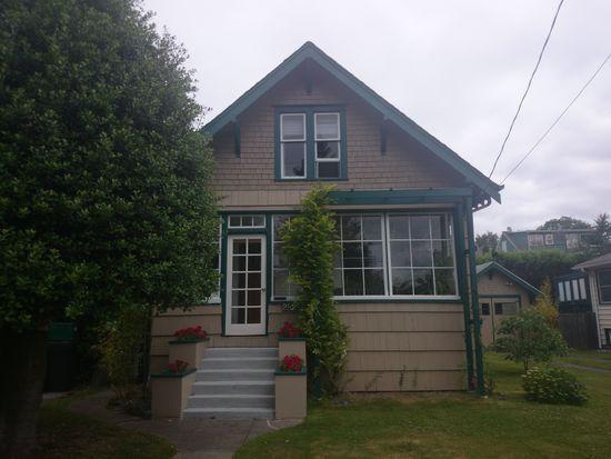 2828 NW 67th St, Seattle, WA 98117