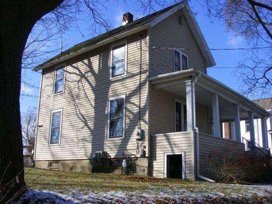 34 Grand St, Oneonta, NY 13820