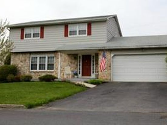 2250 Aster Rd, Macungie, PA 18062
