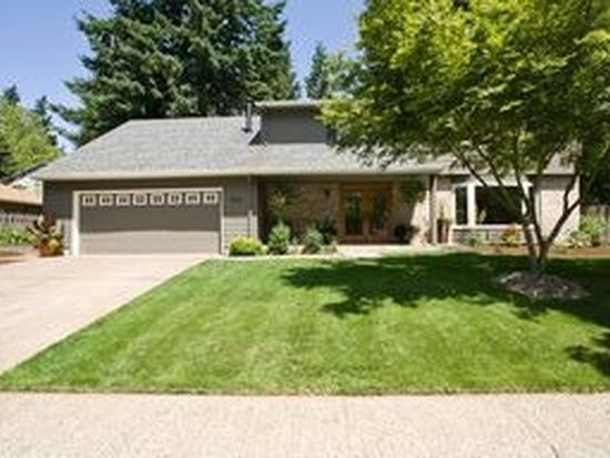 9835 SW Buckskin Ter, Beaverton, OR 97008
