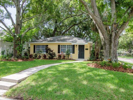 4124 W San Juan St, Tampa, FL 33629
