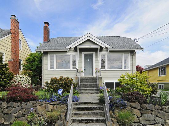 7728 11th Ave NW, Seattle, WA 98117