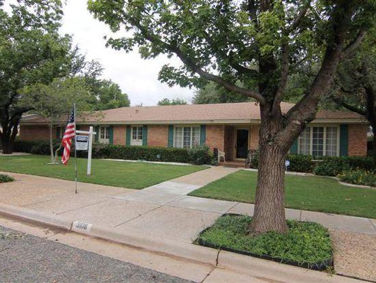 3108 81st St, Lubbock, TX 79423