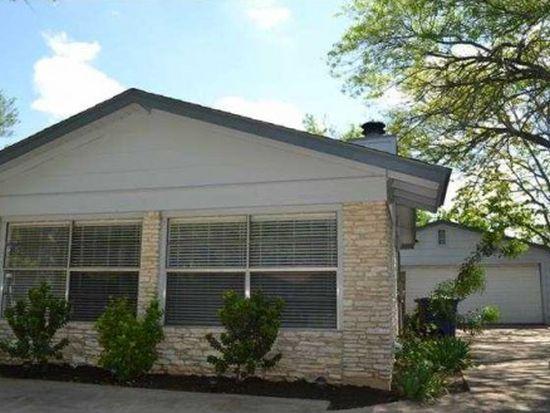 807 Floradale Dr, Austin, TX 78753