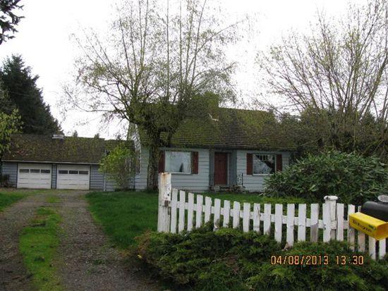 16801 S Mccubbin Rd, Oregon City, OR 97045