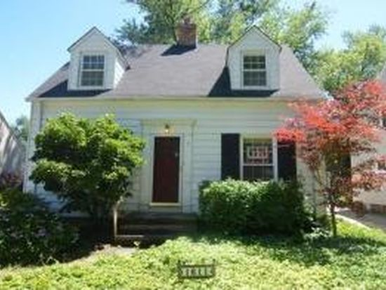 1611 Maywood Rd, South Euclid, OH 44121