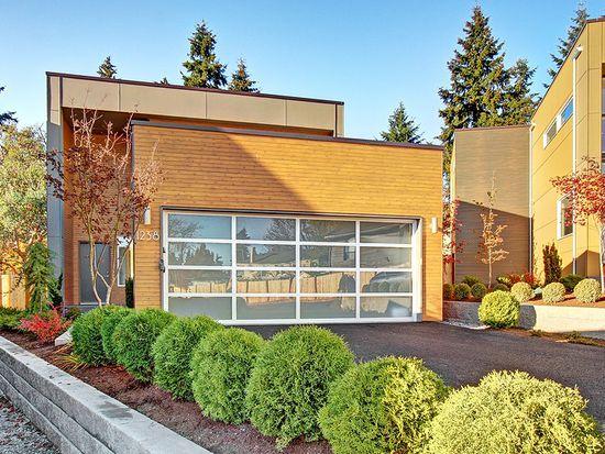 1238 NE 117th St, Seattle, WA 98125