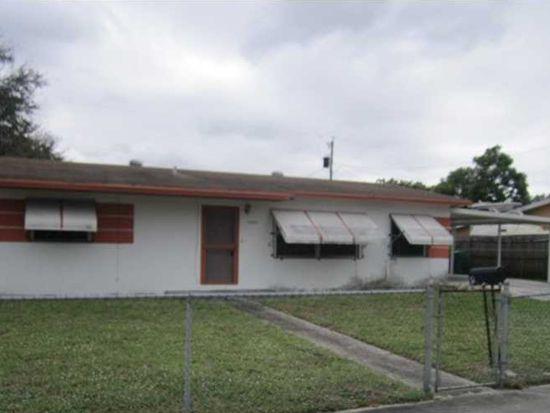 3850 NW 171st St, Miami Gardens, FL 33055