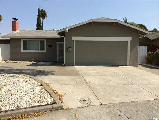 1148 Cormorant Ct, Fairfield, CA 94533
