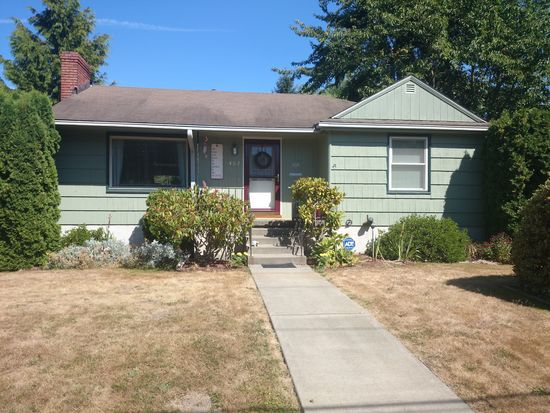 5402 49th Ave SW, Seattle, WA 98136
