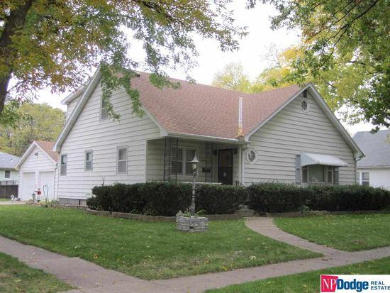 1405 N Irving St, Fremont, NE 68025