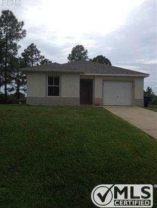 3019 45th St W, Lehigh Acres, FL 33971