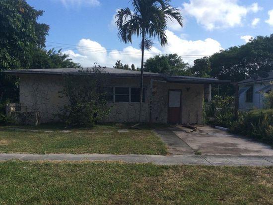 1290 NE 131st St, North Miami, FL 33161