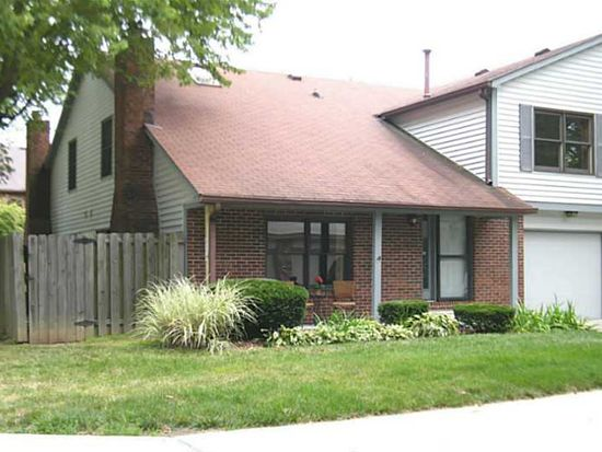 8379 Chapel Pines Dr, Indianapolis, IN 46234