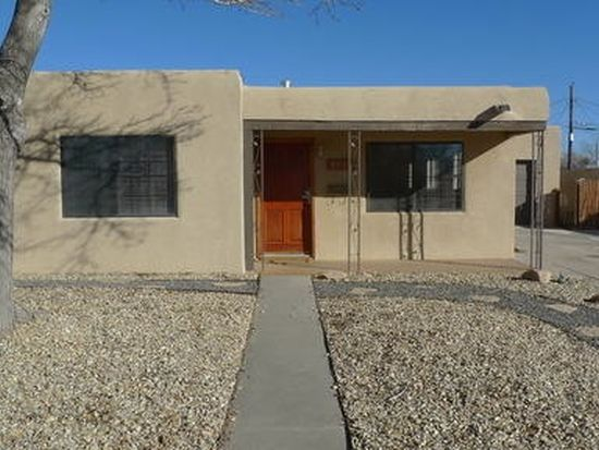 2818 Jefferson St NE, Albuquerque, NM 87110