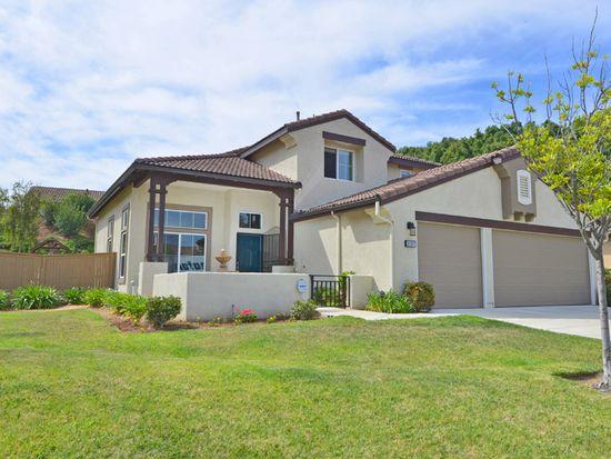 3207 Meadow Side Pl, Escondido, CA 92027