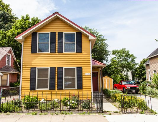 1444 W 50th St, Cleveland, OH 44102